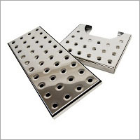 Stainless Steel Perforation