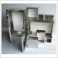 Electrical Panel & Panel Enclosures