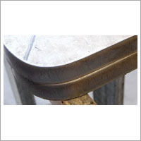 Mild Steel Profile Cutting