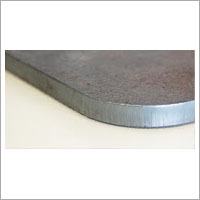 Steel Plate Profile Cutting