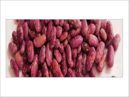 Speckled Kidney Beans