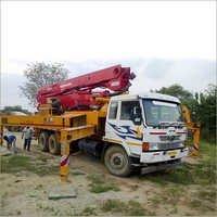 Boom Placer Renatl Service