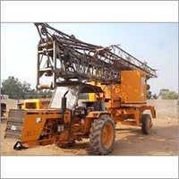 Mobile Tower Cranes Rental