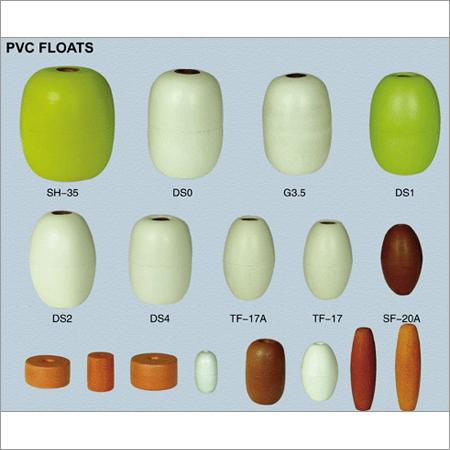 PVC Floats