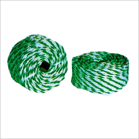 Peacock Rope