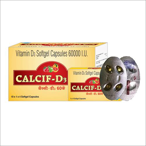 Calcif-DS 60K