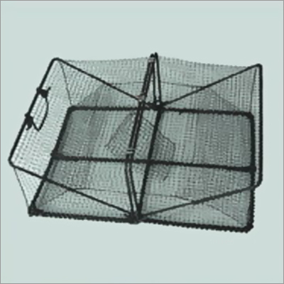 Fish Trapping Net