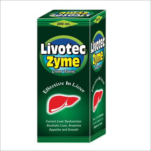 Livotec Zyme