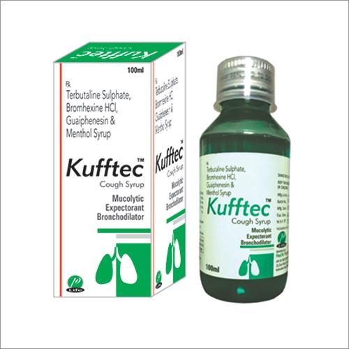 Kufftec Green