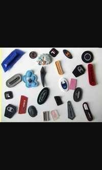 Rubber Logos