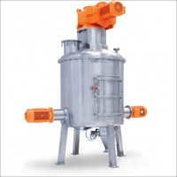 Vertical Single Shaft Mixers