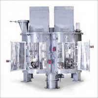 Vertical Twin Shaft Mixers