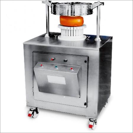 Cheese Portioning Machines