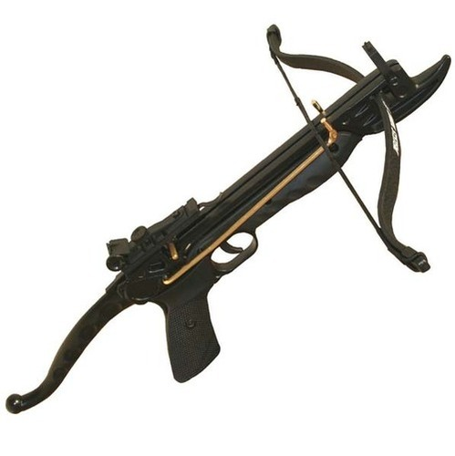 Pistol Crossbow Kit