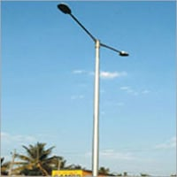 Electrical Swaged Poles