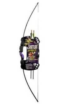 Barnett Sport flight Recurve Archery Set For Junior Archers