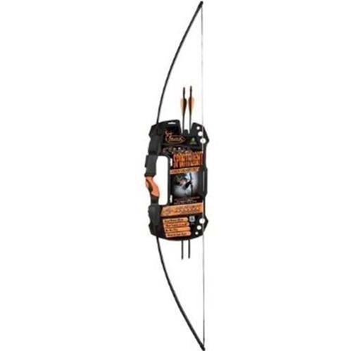 Barnett Buck Commandor Sportflight Recurve Archery Set for Junior Archers