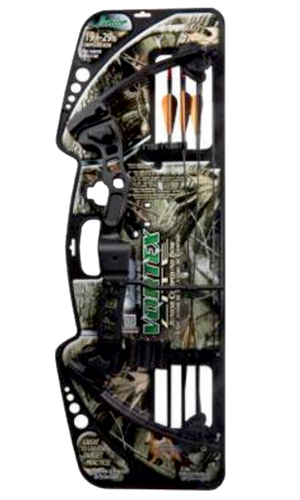 Barnett Vortex Lite Compound Bow For Beginners