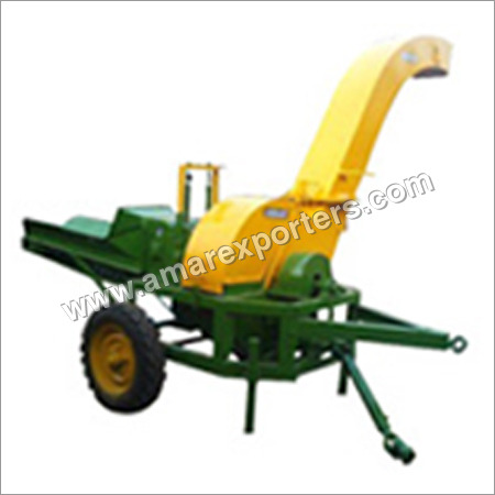 Agriculture Chaff Cutters