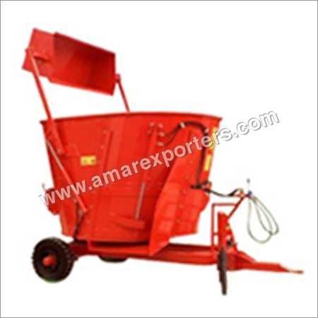 Vertical Mixer Feeder(5M3)