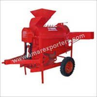 Maize Dehusker Cum Sheller