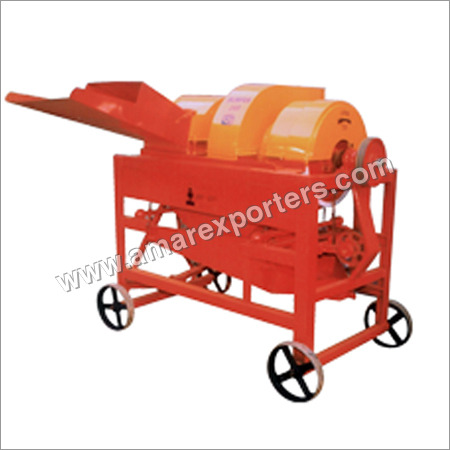 Electric Motor Power Tiller