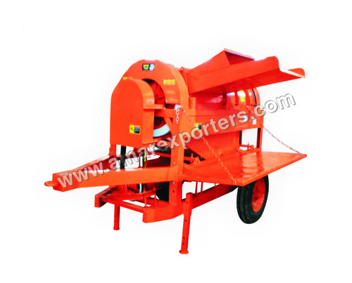 Maize Multicrop Thresher