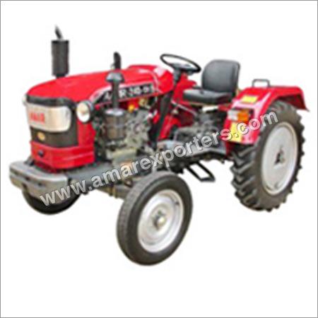 DI Tractor Orchard Model