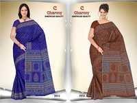 Latest Catalog Cotton Sarees