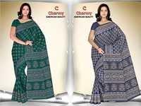 Export Quality Cotton Sarees