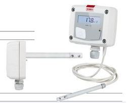 Temperature & Air Velocity Transmitter