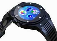 Bluetooth Smart watch for IOS and Andriod Mobile Phone Call with