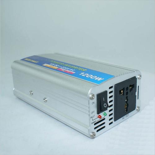 1200W Modified sine wave inverter DC12V to AC220V power converter