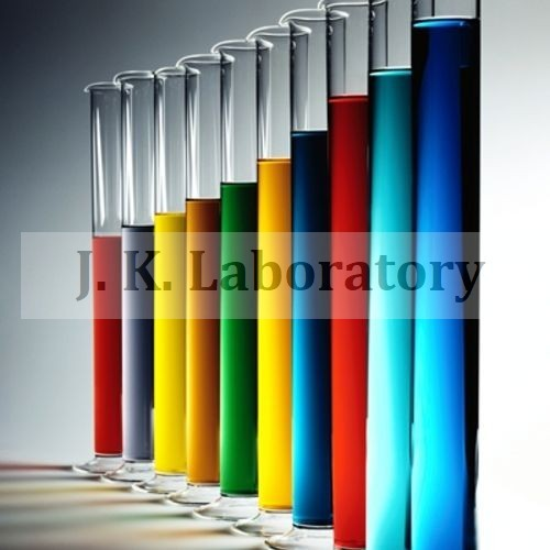 Chemical Research testing Laboratory