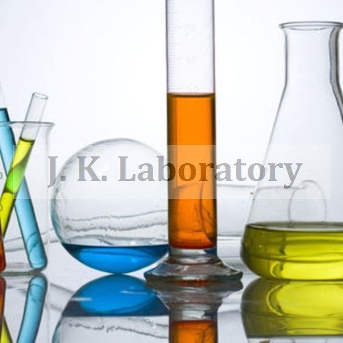 Chemical Solvent Testing Laboratory