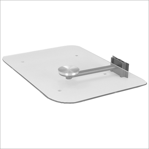 Wall Mount for Set Top Box