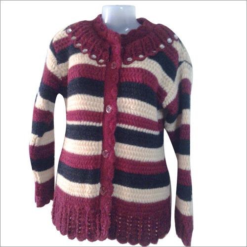 Women Woolen Wear