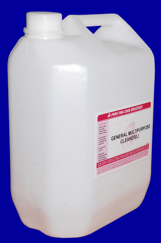 General Multi Purpose Cleaner L