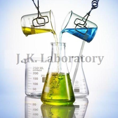 Inorganic Chemicals Testing Lab
