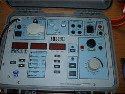 Advanced Test & Measurement Instrument