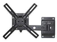 Full Motion LCD/LED Mount for 19