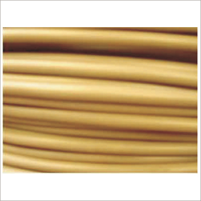 PVC Covered Solid Circular Copper Conductor