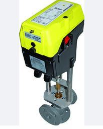 Linear Actuators for Valves - ATEX Flame Proof