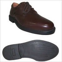 Mens Leather Comfort Shoes