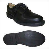 Black Comfort Shoes