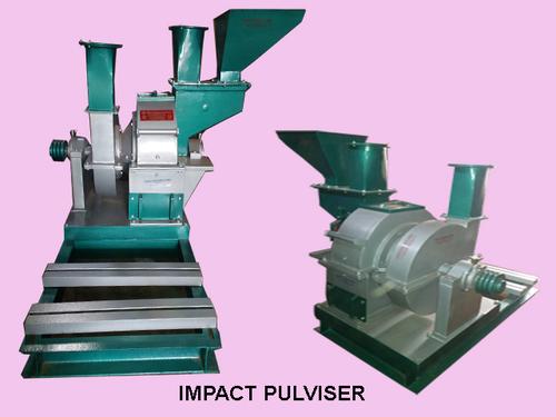 Impact Pulviser