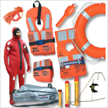 Personal Safety Gears