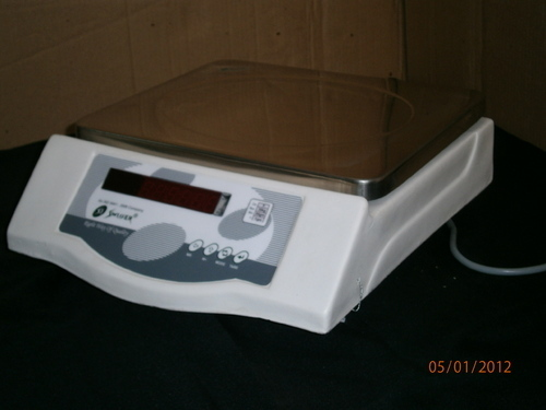 Weighing Scales Machine