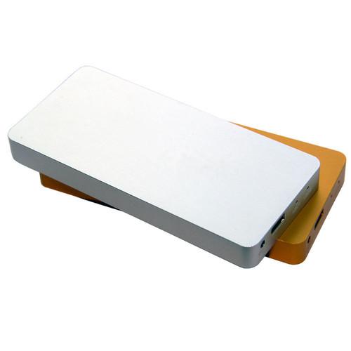 M.2 SSD Enclosure USB 3.1 Type-C to 2 NGFF SSD RAID 0 1 adapter