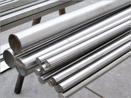 Alloy Steel Bright Round Bars